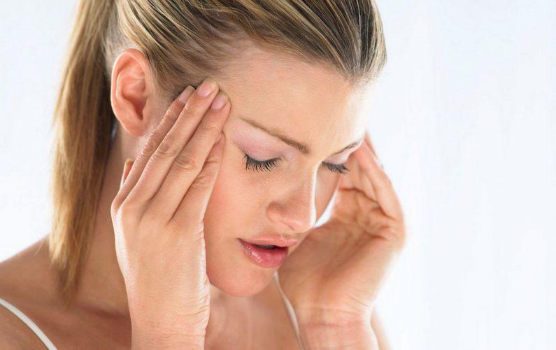Nietolerancja a migrena
